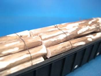 Tømmer og trelast H0