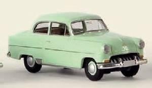 Bilde av Opel Olympia Lim, grønn