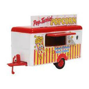 Bilde av Popcorn-tralle