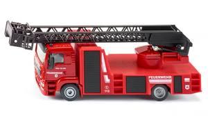 Bilde av MAN brannbil stigebil