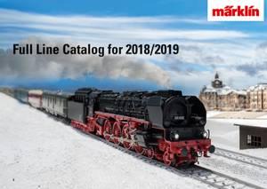 Bilde av Märklin katalog
